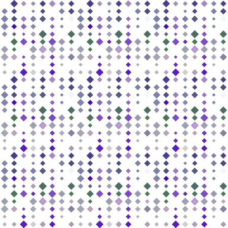 Abstract seamless pattern background with multicolored various rhombuses. Foto de archivo - 115442165