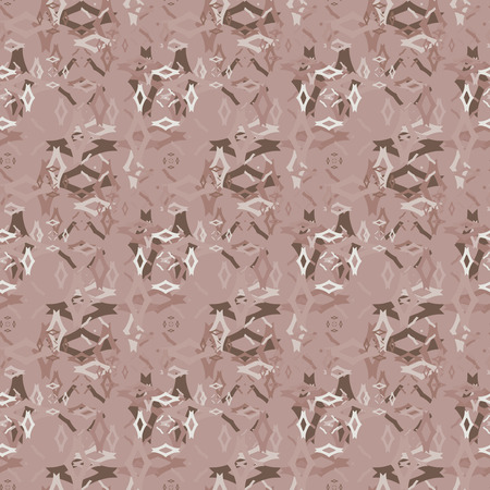 Seamless background pattern with various colored rhombuses. Foto de archivo - 120499245