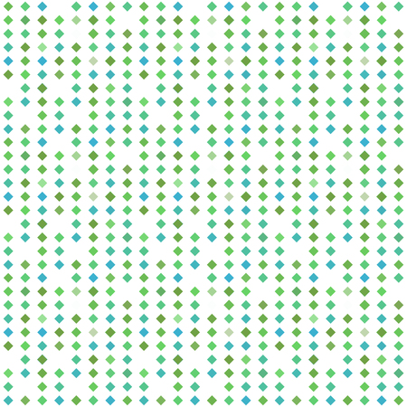 Abstract seamless pattern background with multicolored various rhombuses. Foto de archivo - 120798013