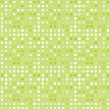 Fondo astratto senza cuciture dei cerchi variopinti colorati per progettazione. Sfondo cerchi colorati. Vettoriali