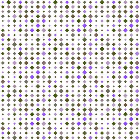 Abstract seamless pattern background with multicolored various rhombuses. Foto de archivo - 120950895