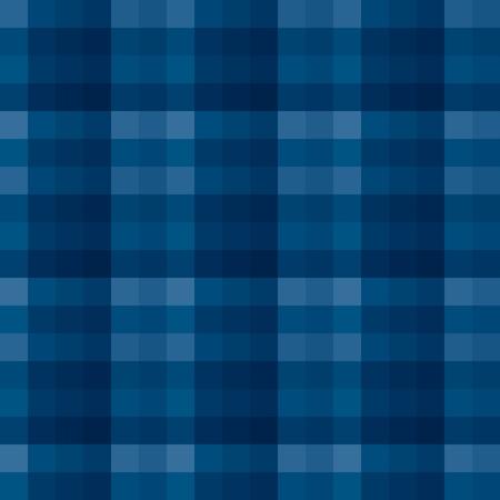 Zusammenfassung Hintergrund aus bunten raznoobraznyh Quadraten. Vektorgrafik