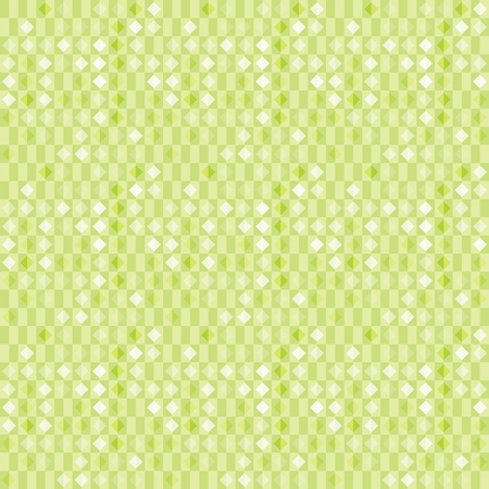 Seamless background pattern of multi-colored varied rhombuses. Background for design. 일러스트