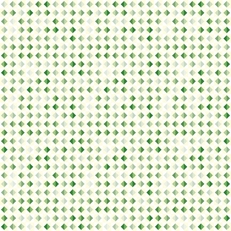 Seamless background pattern of multi-colored varied rhombuses. Background for design.  イラスト・ベクター素材