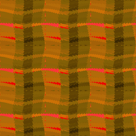 Seamless background pattern with multi-colored colored spots.