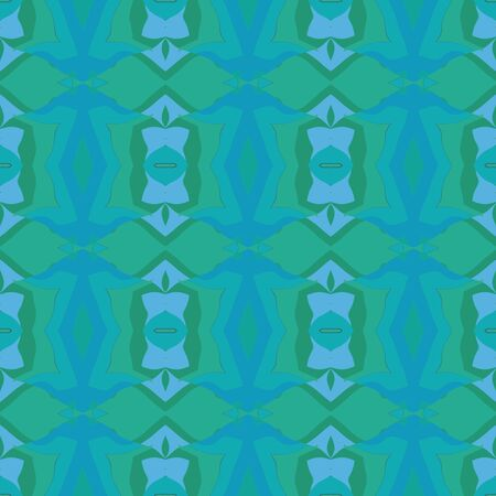 Seamless background pattern with a variety of multicolored lines. Reklamní fotografie - 124874913