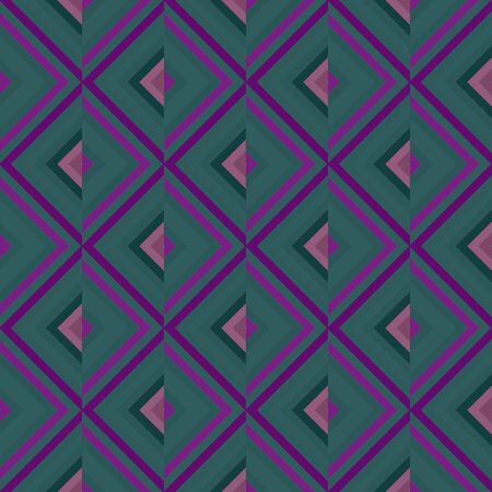 Seamless pattern background from a variety of multicolored squares. Reklamní fotografie - 124876544