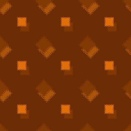 Seamless background pattern with colored varied squares. Reklamní fotografie - 124877063