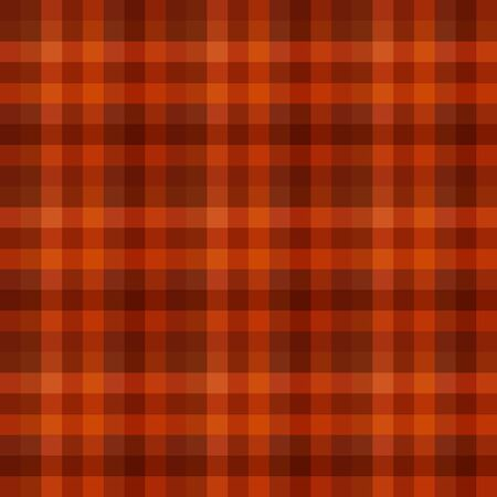 Seamless pattern background from a variety of multicolored squares. Reklamní fotografie - 124877181