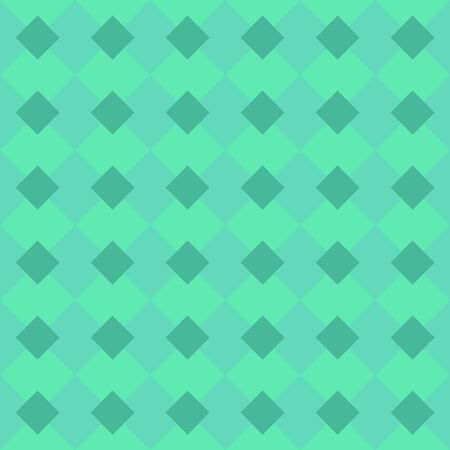 Seamless pattern background from a variety of multicolored squares. Reklamní fotografie - 124877459