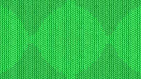 Background with a knitted texture, imitation of wool.