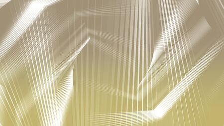 Background from polygons. Texture of geometric shapes. With shadows and light. Stockfoto