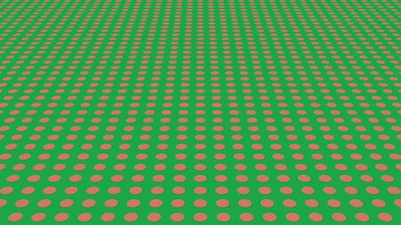 Colored different circles. Background of different sizes of circles of different shades of the same color.