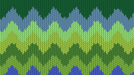Background with a knitted texture, imitation of wool. 写真素材 - 130018706