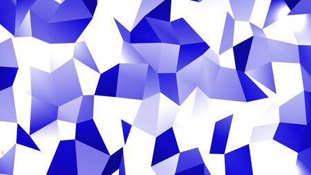 Background from polygons. Texture of geometric shapes. With shadows and light. Zdjęcie Seryjne