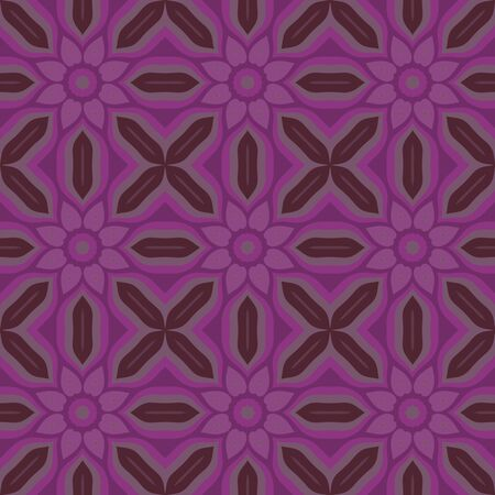 Seamless background pattern with a variety of multicolored lines. Stok Fotoğraf