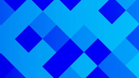 Background of squares. Different shades. With color and light transitions. Background for design.