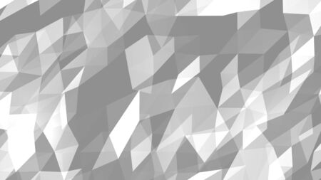 Background from polygons. Abstract background pattern. Banco de Imagens