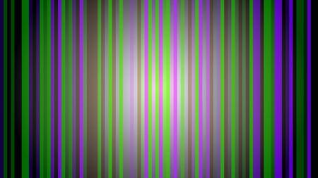 Hintergrund mit Farblinien. Verschiedene Schattierungen und Dicken. Abstraktes Muster.