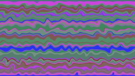 Background with color lines. Different shades and thickness. 版權商用圖片