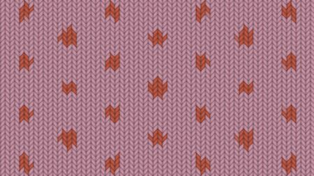 Background with a knitted texture, imitation of wool. Abstract colored background. 写真素材