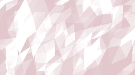 Background from polygons. Texture of geometric shapes. With shadows and light. 版權商用圖片