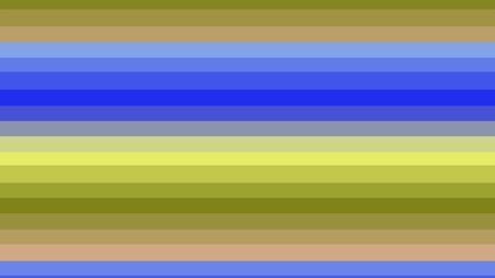 Background with color lines. Different shades and thickness. Banco de Imagens