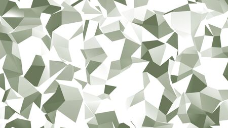 Background from polygons. Texture of geometric shapes. With shadows and light. Фото со стока
