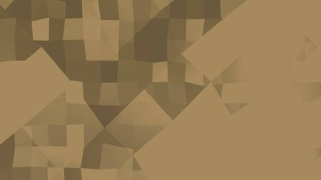 Background from polygons. Texture of geometric shapes. With shadows and light. Banco de Imagens