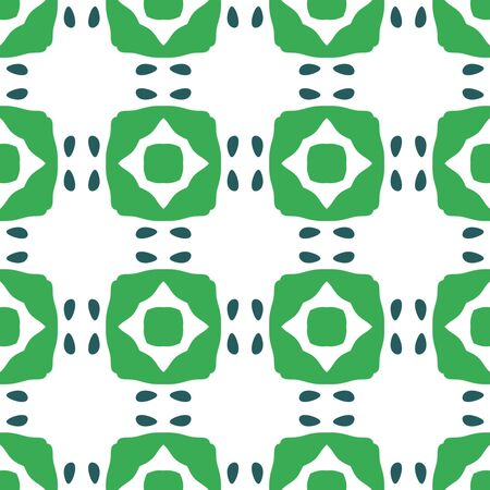 Seamless background pattern with a variety of multicolored lines. 写真素材