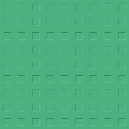 Seamless pattern background from a variety of multicolored squares.