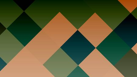 Background of squares. Different shades. With color and light transitions. Background for design. Stock fotó - 134952324