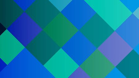 Background of squares. Different shades. With color and light transitions. Background for design. Stock fotó - 134952188