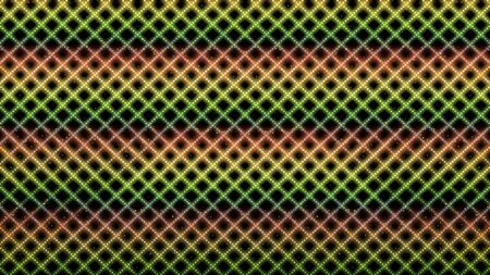 Abstract background with circles and lines. Different shades and thickness.