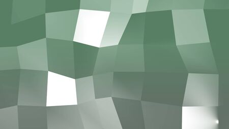 Background from polygons. Texture of geometric shapes. With shadows and light. 스톡 콘텐츠