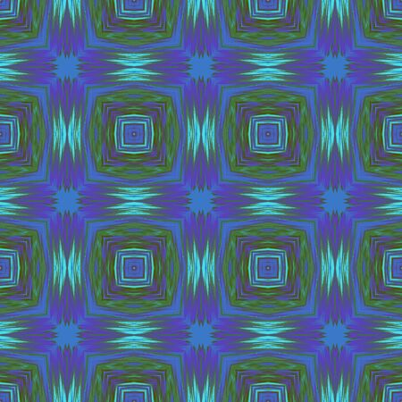 Seamless background pattern with a variety of multicolored lines. 版權商用圖片
