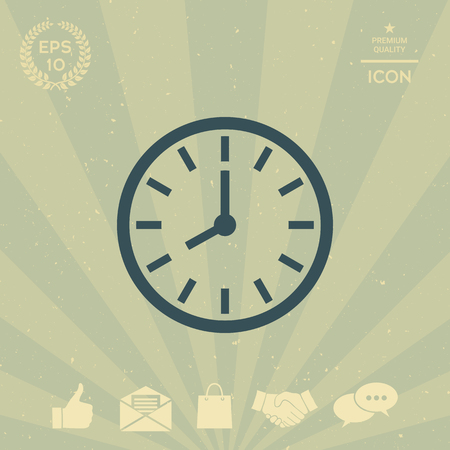 business: Watch icon