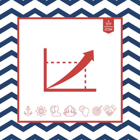 schemes: Graphic icon vector illustration