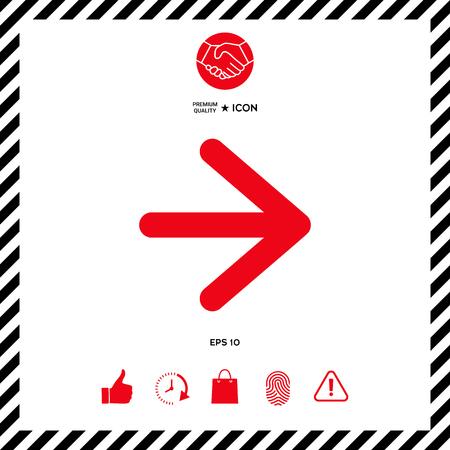 Arrow next icon