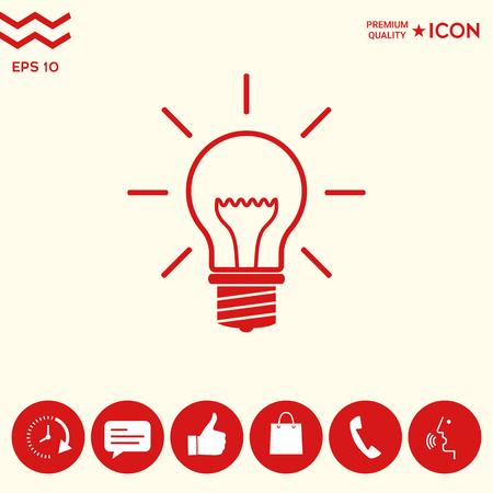 Light bulb - new ideas
