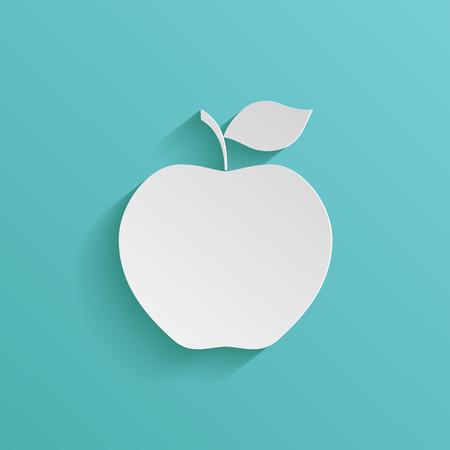 Apple icon symbol