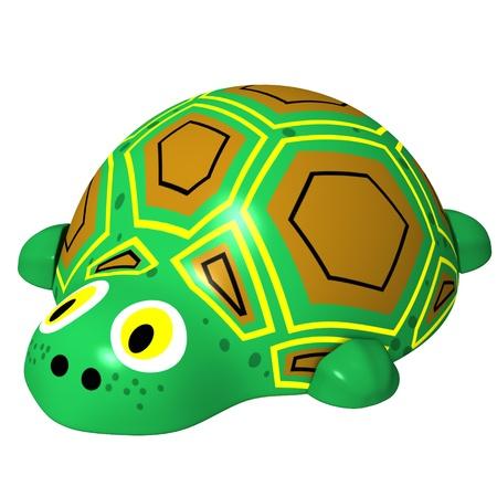 Turtle Stock Photo - 8502272