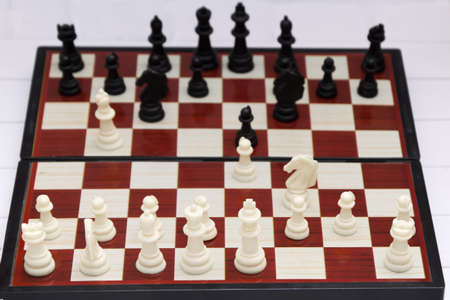 Famous chess debut Berlin Defense or Berlin Wall is one of the most stable defenses of Spanish game. Materials for studying chess strategies, chess game theory, teaching.