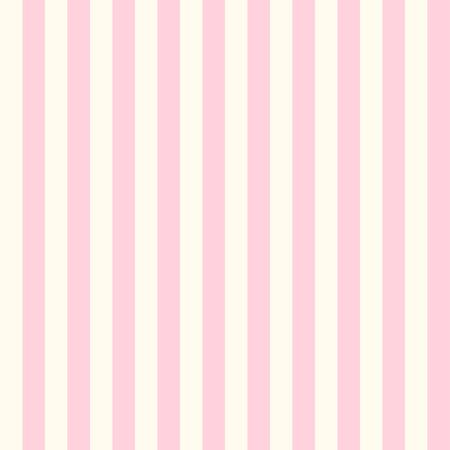 vector seamless pattern Little Princess paper art Illusztráció