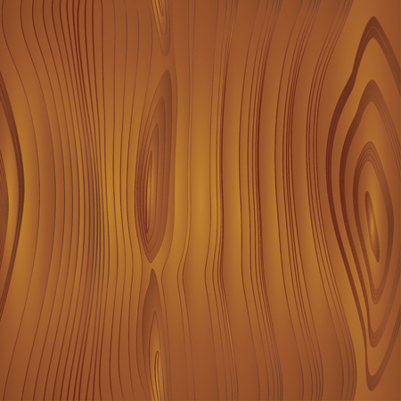 sycamore: Vector seamless wood texture. Red wood