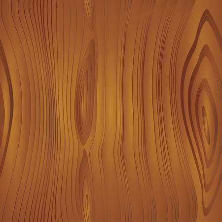 beech: Vector seamless wood texture. Red wood