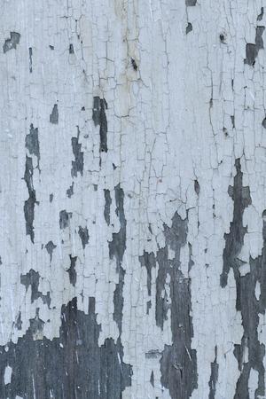 distressed background: damaged wood texture background Stock Photo