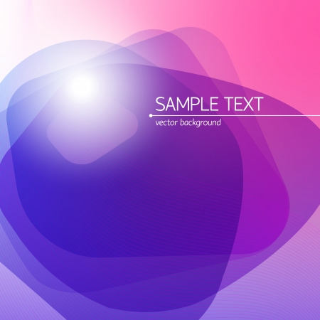 Abstract background  Vector Illustration, eps10, contains transparencies  Vector