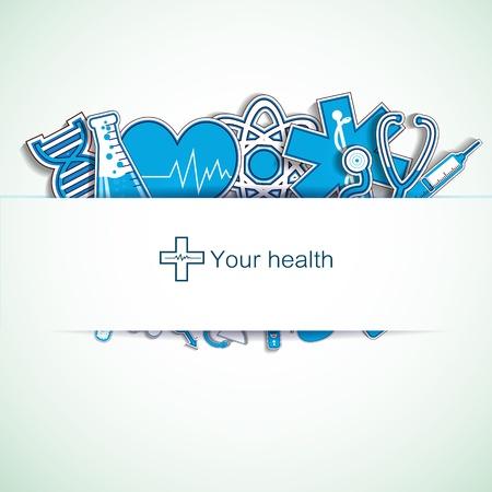 medicine instrument: Medical background