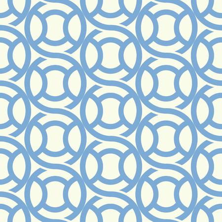 seamless pattern: Abstract Kaleidoscope Seamless Pattern. Vector illustration Illustration
